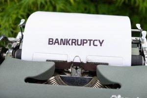 bankruptcy Victorville